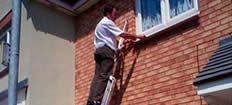 Extension Roof Ladders
