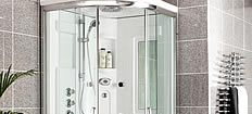 Shower Cabins and Steam Cabins