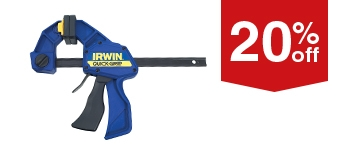 Selected Irwin Tools