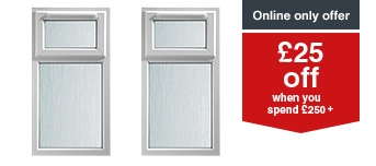 PVCu Windows and Accessories