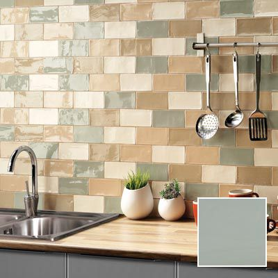 Cotswold Wall Tile Sage