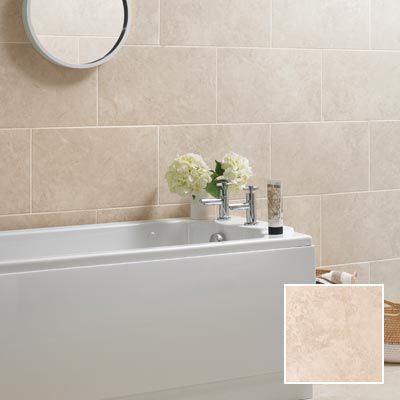 Mayfield Beige Ceramic