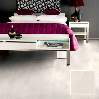 Aspen oak laminate flooring
