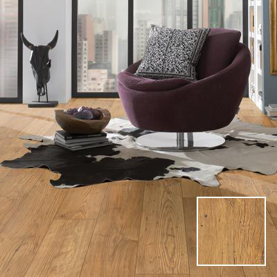 Sonora light chestnut laminate flooring
