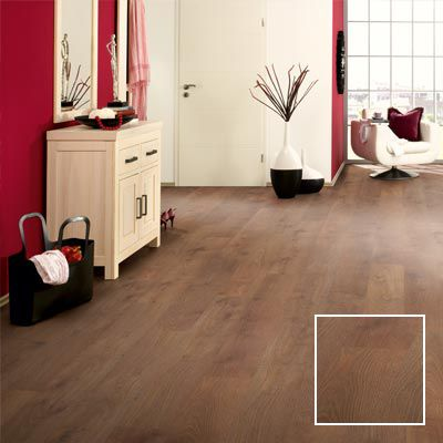 Bergen oak laminate flooring