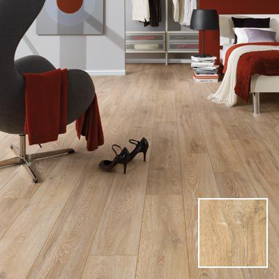 Valley oak laminate flooring