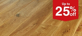 Selected Solid Wood Flooring