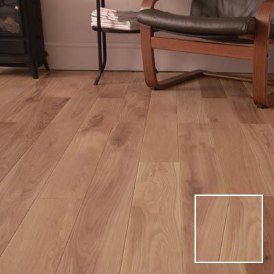 Kintore oak solid wood flooring