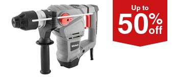 Selected Power tools and Accessories
