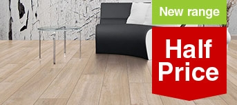 Selected Laminate Flooring