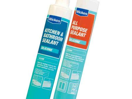 Shop Sealant and Adhesive