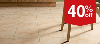 Selected Tile Effect Laminate Flooring