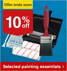 Selected Painting Essentials