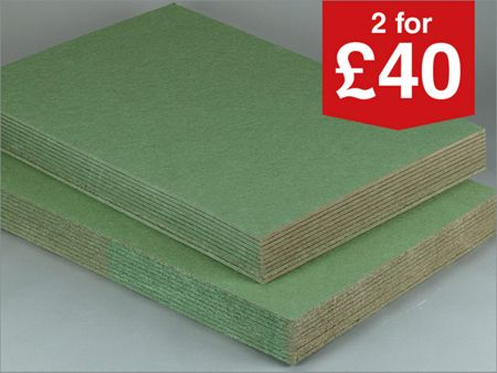 Selected Underlay