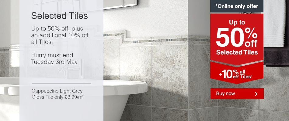 Selected Tile offers