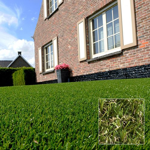 Aura range of Artificial Grass