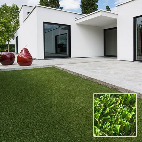 Ecplise range of Artificial Grass