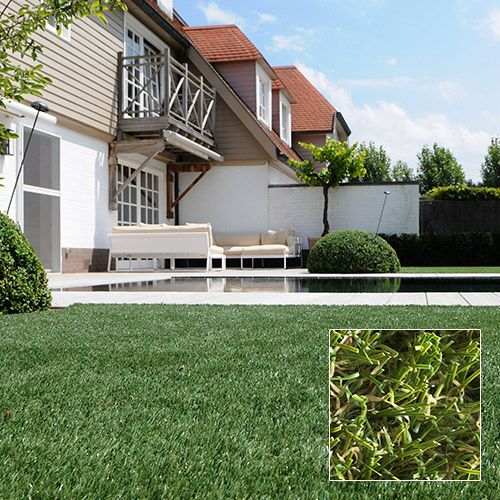 Meadow range of Artificial Grass