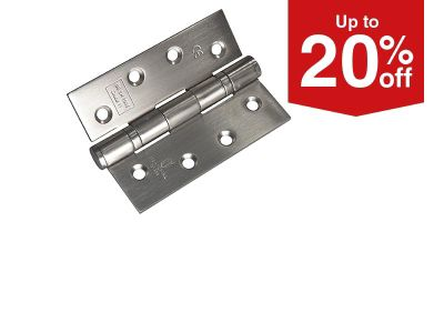 Shop all Security and Ironmongery offers