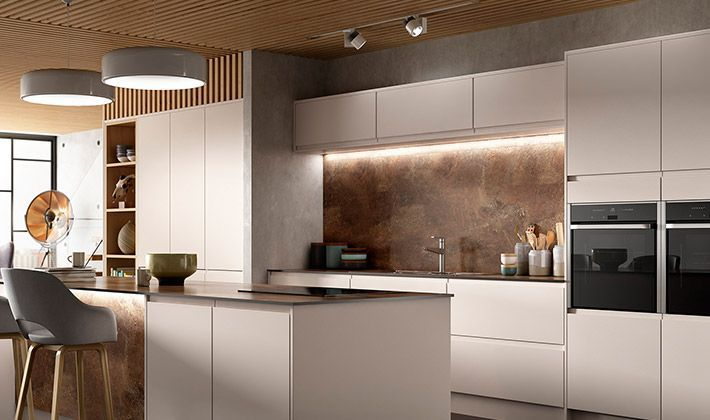 Camden Contemporary Kitchen Range Wickes Co Uk