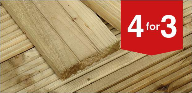 All Value Decking