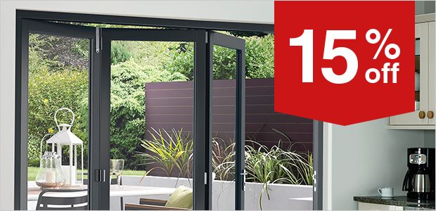 Selected French Doors and Folding Sets