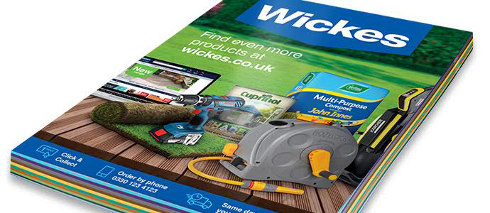 Wickes Catalogue
