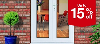 Selected French and Folding Door Sets