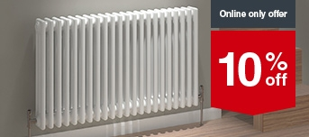 Selcted Column Radiators