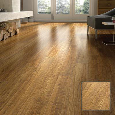 stranded bamboo solid wood flooring