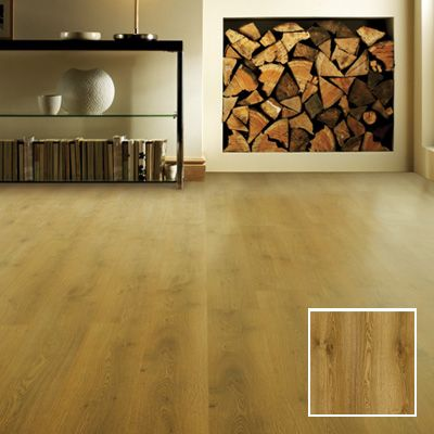 Serina oak laminate flooring