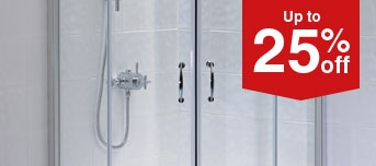 Selected Shower Enclosures