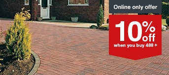 Shop All Paving & Walling