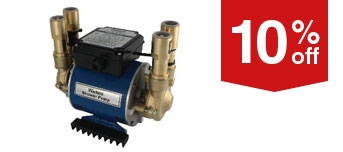 Selected Shower Pumps