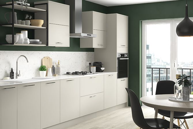 Parma Kitchen Range