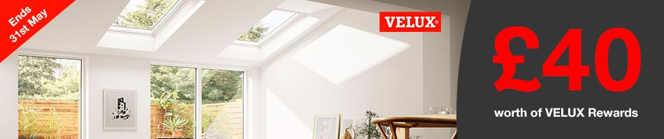 Velux Rewards