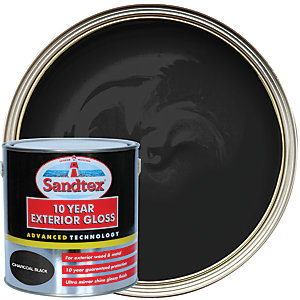 Masonry brick paint paint - Wickes exterior gloss paint set ...