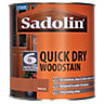 Sadolin Quick Drying Woodstain Natural 1 Litre