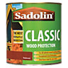 Sadolin Classic Wood Protection Redwood 1L