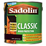 Sadolin Classic Wood Protection Dark Palisander 2.5L