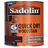 Sadolin Quick Dry Woodstain Rosewood 1 Litre