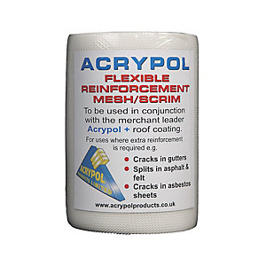 Acrypol Scrim Tape 150mm x 20m
