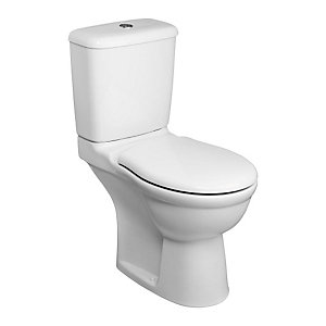 Ideal Alto WC Seat White E759001