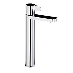 Abode AB1455 Bliss Tall Basin Monobloc Mixer