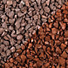 Red Stone 12mm Bulk Bag