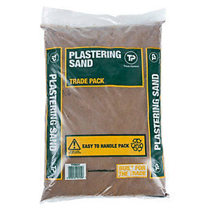 Plastering Sand Trade Pack