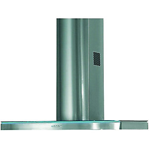 Rangemaster Elthdc Elite Chimney Hood Stainless Steel 1100mm