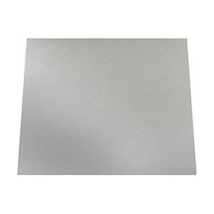 Rangemaster Splashback Toledo Stainless Steel 900mm