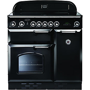Rangemaster 87640 Classic 90 Induction Black