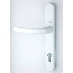 Yale P-PVC-RH-WH Universal PVCu Replacement Door Handle White